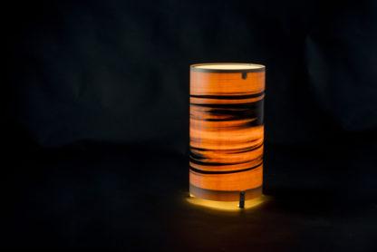 Axiom Hover Lamp in Sassafras