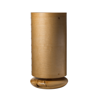 Hover Side Lamp in Huon Pine